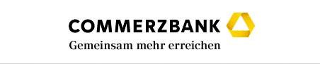 Commerzbank Kreditkarte Logo