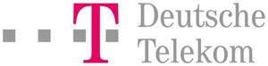 Deutsche Telekom AG Logo (C)