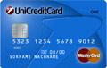 HypoVereinsbank Prepaid UniCreditCard