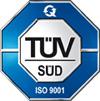 TUEV Siegel easycredit