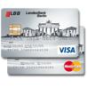 LBB Kreditkartendoppel